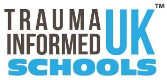 trauma informed schools logo